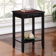 Linon Camden End Table