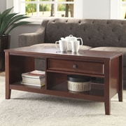Linon Wander Coffee Table