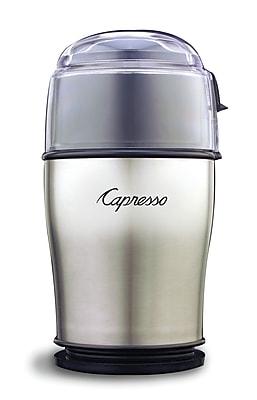 Capresso Cool Grind Pro Electric Coffee Grinder