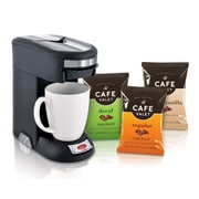 Cafe Valet Single Serve Coffee Combo Pack