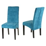 Cortesi Home Monty Parsons Chair (Set of 2)