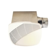 Nuvent NuVent High Efficiency Bathroom Fan w/ Light