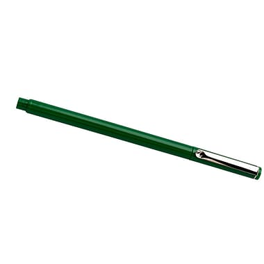 JAM Paper® Le Pen, Green, Sold Individually (7655873)