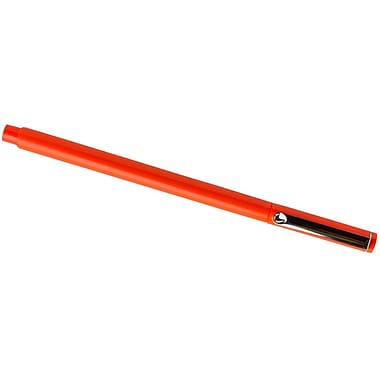 JAM Paper® Le Pen, Orange, Sold Individually (7655879)