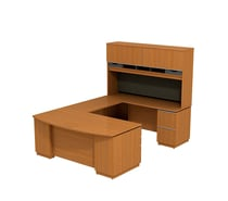 Bush Milano 2 Commercial Furniture Bundles