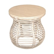 Jeffan Orinda End Table