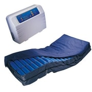 Roscoe Medical Legacy XL Bariatric Alternating Pressure Pump and Low Air Loss Mattress