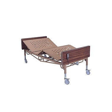 Roscoe Medical Full Electric Bariatric Bed