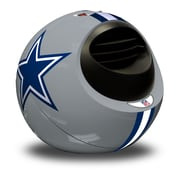 Helmet Heater 1,200-600 Watt Infrared Space Heater; Dallas Cowboys