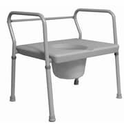 Roscoe Medical Round Commode