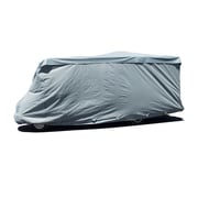 Duck Covers Globetrotter Class C RV Cover; 108'' H x 105'' W x 402'' D