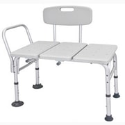 Roscoe Medical Adjustable Transfer Bench