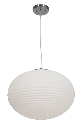 Access Lighting Callisto 3 Light Pendant WYF078277079001