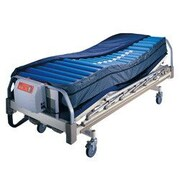 Roscoe Medical Legacy Pro Alternating Pressure Pump and Low Air Loss Mattress