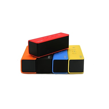 URGE Basics SoundBrick Plus Bluetooth Stereo Speaker