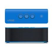 SoundBrick Plus Portable Bluetooth Stereo Speaker, Blue