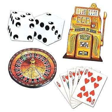 Vegas Cutouts, 14