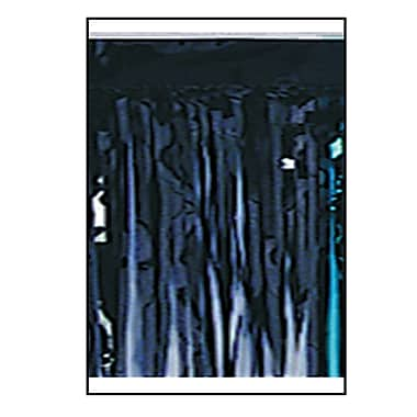 1-Ply Flame Resistant Metallic Fringe Drapes, 15