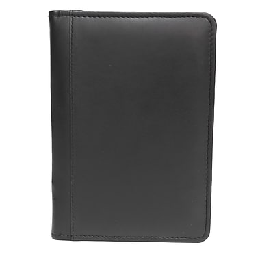Ashlin® Estevo Mid Sized Writing Case, Black