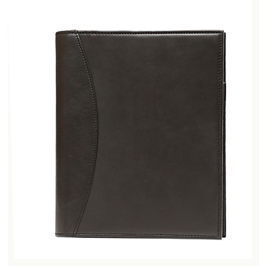 Ashlin® Peterborough Refillable Journal, Black