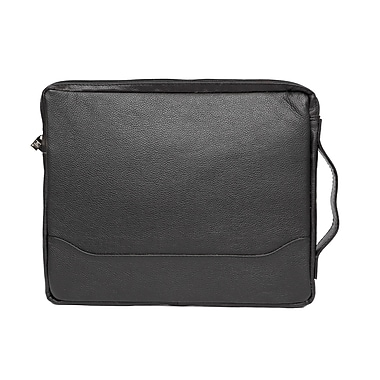 Ashlin® Ismart-Ii Zippered Tablet Case, Black