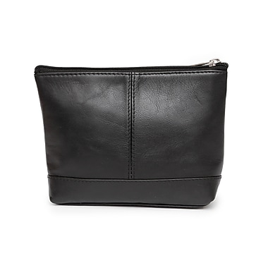 Ashlin® Ryleigh Larger Cosmetic Bag, Black