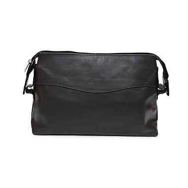 Ashlin® Saunders Dopp Kit, Black
