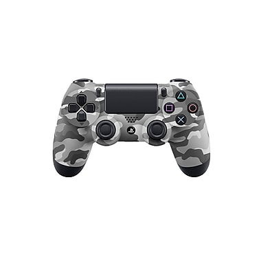 PlayStation® 4 DUALSHOCK® 4 Wireless Controller, Urban Camouflage