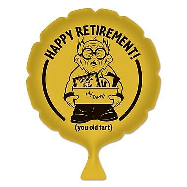 Happy Retirement! Whoopee Cushion, 8