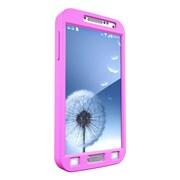 MOTA Premium MT-ARS4P Sport Armband for Samsung Galaxy S4, Pink