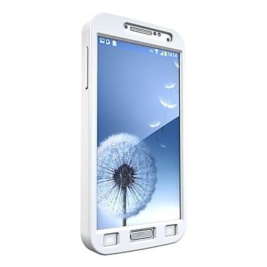 MOTA Premium MT-ARS4W Sport Armband for Samsung Galaxy S4, White