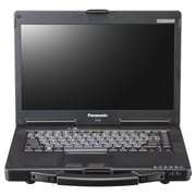 Panasonic Toughbook CF-53SCLZALM 14 Laptop