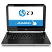 HP 210 G1 11.6 Laptop