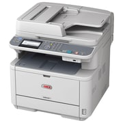 Okidata MB461 62438602 Mono Printer