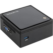 Gigabyte BRIX GB-BXBT-2807 Intel Dual-Core Processor, Barebone PC