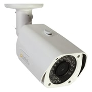 Q-SEE QCN8012B Freedom Series 1080P IP Cam Kit 3.6mm Lens with 65' Night Vision Camera
