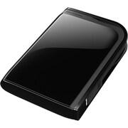 Buffalo MiniStation Extreme 2 TB Portable SATA (3 Gb/s) Hard Drive, Black
