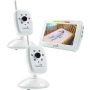 Summer Infant 28650-29190-Bundle Security Camera