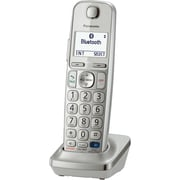 Panasonic® KX-TGEA20 Additional Digital Cordless Handset For TGE210/230/240/260/270 Series, Silver