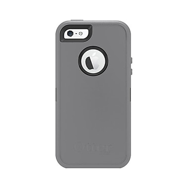 OtterBox Defender Case For iPhone 5/5S, Raspberry