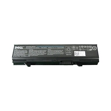 Dell® 312-0762 6 Cell Li-Ion 5800 mAh Notebook Battery