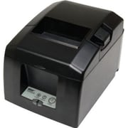 Star Micronics TSP650IIBI Direct Thermal Receipt Printer, 203 dpi