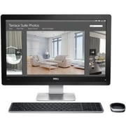 Dell® Wyse 5212 2GB All-In-One Thin Client With Adjustable Stand, AMD Dual-Core T48E 1.4 GHz