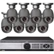 Q-See® QT7116-880-3 16-Channel 1080p SDI Video Surveillance System