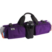 Norazza® Skooba® Hotdog Yoga Rollpack, Amethyst