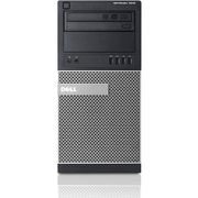 Dell® OptiPlex 7010 8GB Desktop Computer, Intel Quad-Core i7-3770 3.4 GHz
