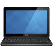 Dell® Latitude 12.5 Touchscreen LED Ultrabook W/8-in-One Memory Card, Intel i5-4300U 1.9 GHz