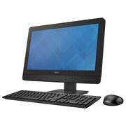 Dell® OptiPlex 3030 4GB All-In-One Computer, Intel Quad-Core i5-4590S 3 GHz
