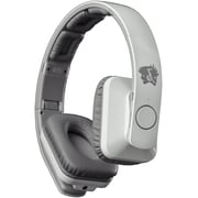 Life n soul BE501-W 8 Driver Bluetooth Headphone, White