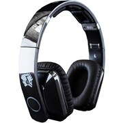 Life n soul BE501-CO 8 Driver Bluetooth Headphone, Chrome
